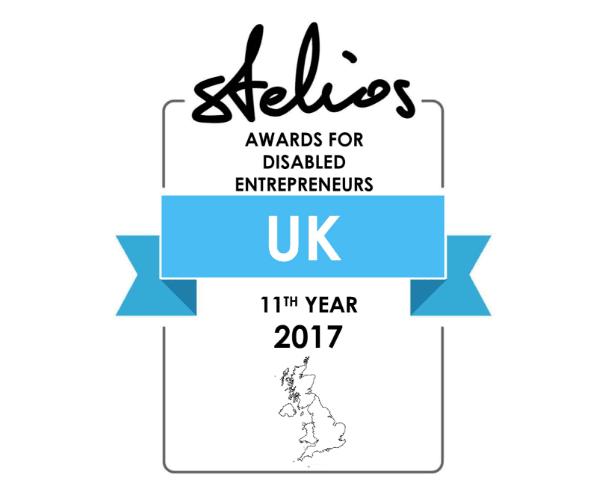 stelios award