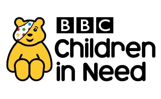 Record £60 million raised by 2016 BBC Children in Need | UK Fundraising