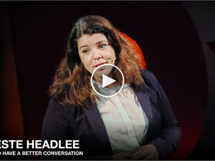 Five TED talks every fundraiser should watch