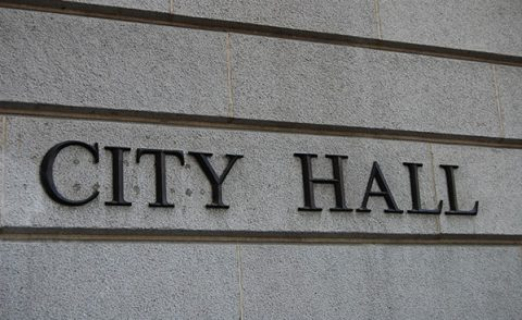 City Hall - photo: Pixabay