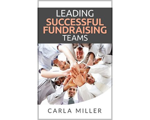 Leading Successful Fundraising Teams - cover