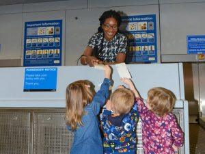 London Luton Airport seeks new official charity partner
