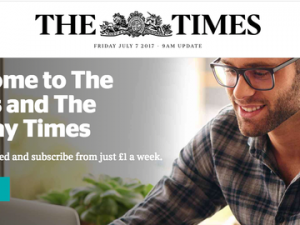 The Times seeks charities to benefit from Christmas Appeal