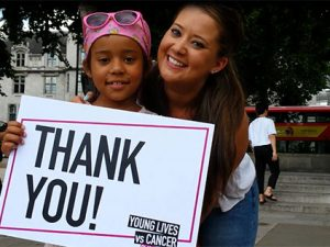 Morrisons raises £1m for CLIC Sargent after just five months