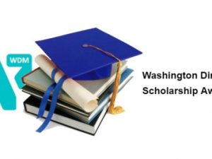 Direct mail company offers annual scholarship for university students