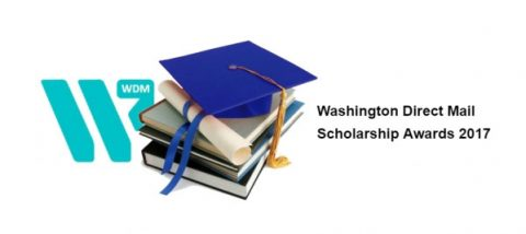Washington Direct Mail Scholarship Awards
