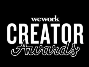 WeWork's Creator Awards offer chance to win up to $360k