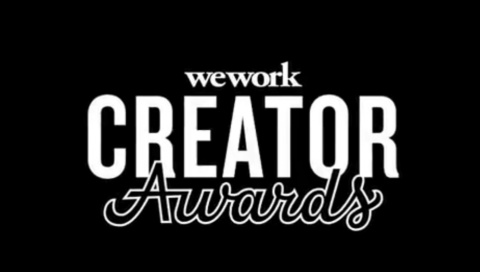wework creator awards