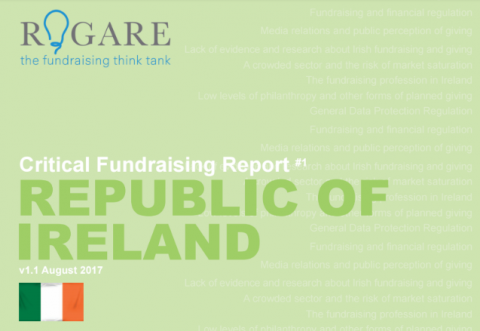 rogare ireland report