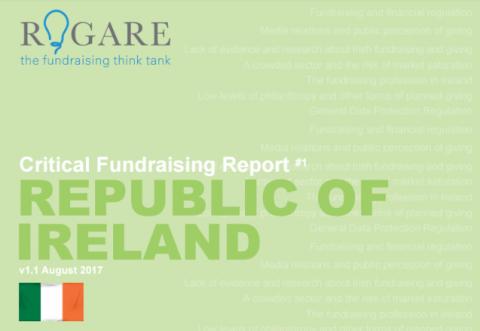 rogare ireland report