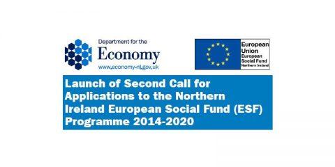 European Social Fund round two