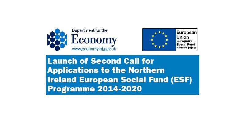 European Social Fund round two