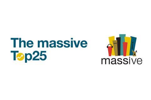the massive top 25