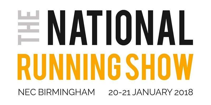 National Running Show 2018