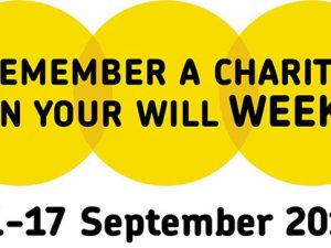 Discounted Will-writing service from Co-op marks Remember A Charity in your Will week