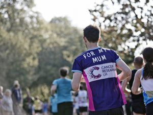 Cancer Research UK named as charity partner of OPAP Limassol Marathon GSO