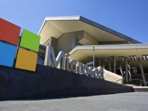 Bill Gates donates £3.6bn in Microsoft shares
