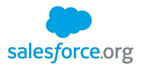 Salesforce.org logo