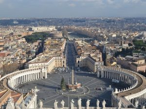 First Catholic fundraisers conference to take place in Rome