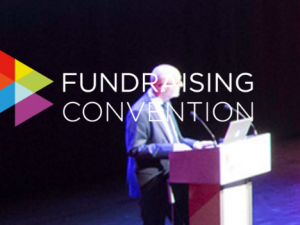 Institute of Fundraising issues speaker call for 2018 Convention