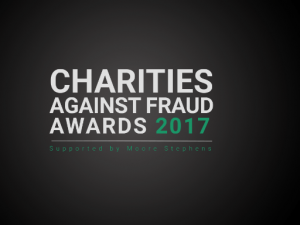 Charities Against Fraud launch first awards