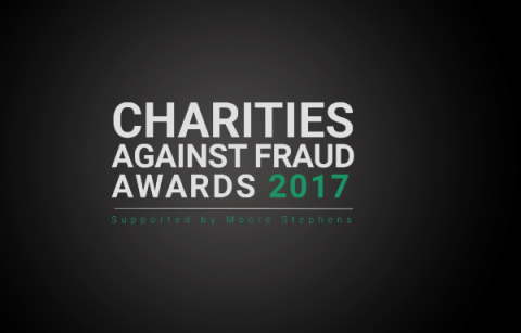 charities against fraud awards 2017