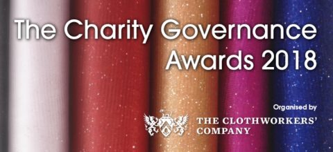 Charity Governance Awards 2018