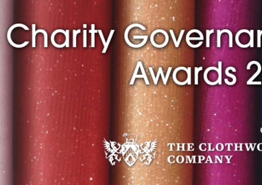 Charity Governance Awards 2018