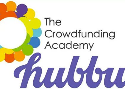 Hubbub to fund up to 150 Crowdfunding Academy places for fundraisers