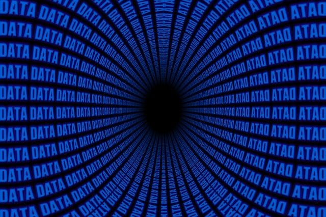 data blackhole