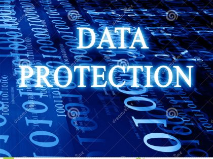 Data Protection (oh yes)