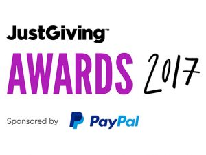 21 fundraisers shortlisted for 2017 JustGiving Awards