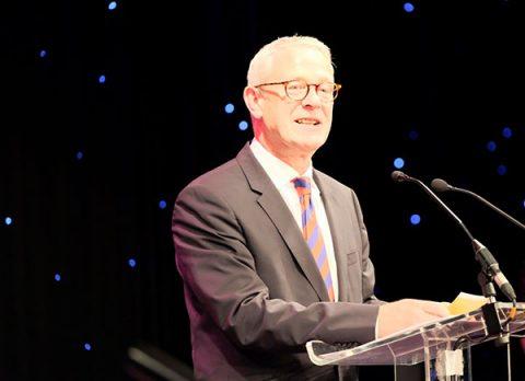 Martin Sime, SCVO CEO