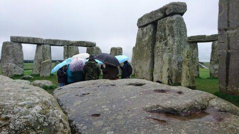 restoration trust stonehenge
