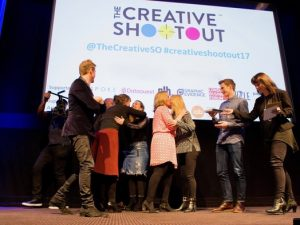 Creative Shootout 2018 opens for entries with £250,000 media prize