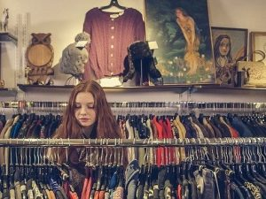 UK charity shops generated £270m in profits in 2015/16 says report