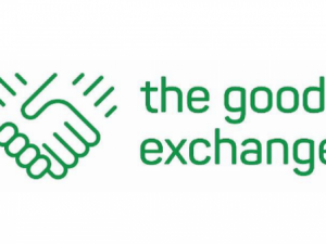 The Good Exchange removes fees for organisational funders & individual donors