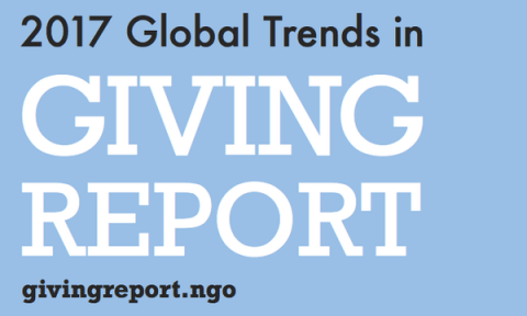 global trends in giving
