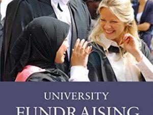 University Fundraising in Britain: A Transatlantic Partnership