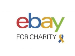 eBay for Charity UK breaks record for 2nd year with over £27m raised