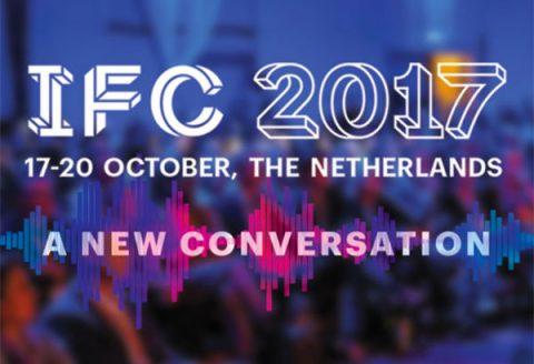 IFC 2017 a new conversation