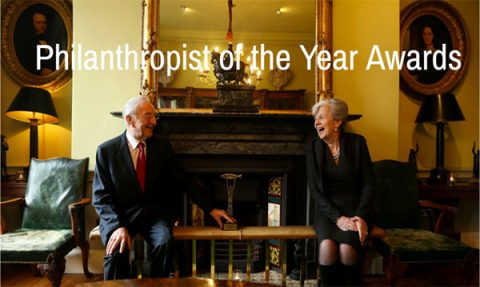 Philanthropist of the Year Awards
