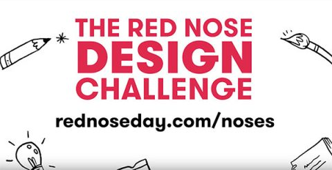Red Nose Design Challenge
