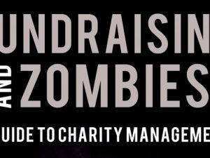 New John Baguley book tackles issues of charity management