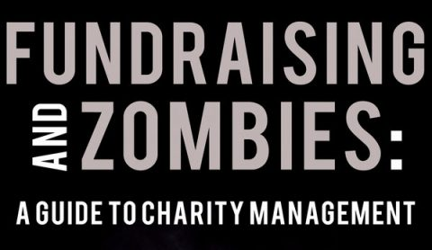 Fundraising & Zombies