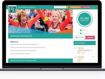 Charity Checkout raises over $1m to extend services