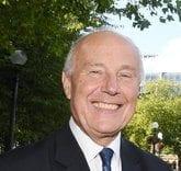John Crabtree OBE