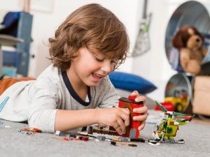 Lego & eBay team up in Ninjago charity auction