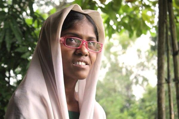Sense International Morium Begum