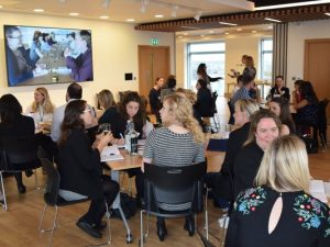 Battersea Dogs & Cats Home connects fundraisers with mentoring programme